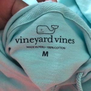 Vineyard Vines Tops - Vineyard Vines Men's long sleeve hooded tee